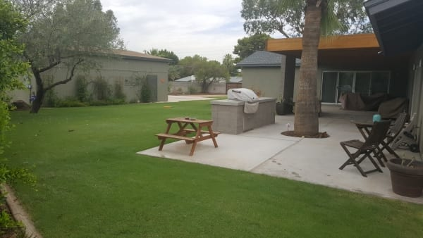 Southwest Lawn Sprinkling Specialists in Phoenix, Arizona