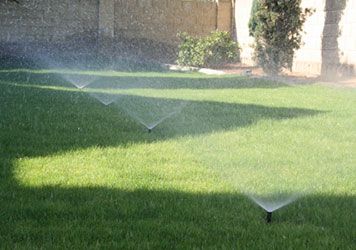Southwest Lawn Sprinkling Company in Phoenix, Arizona